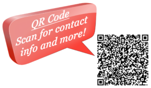 QR Code. Click for larger scan image.